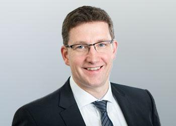 Hendirk Niestert, Руководитель глобального отдела по работе с клиентами, L.B. Bohle