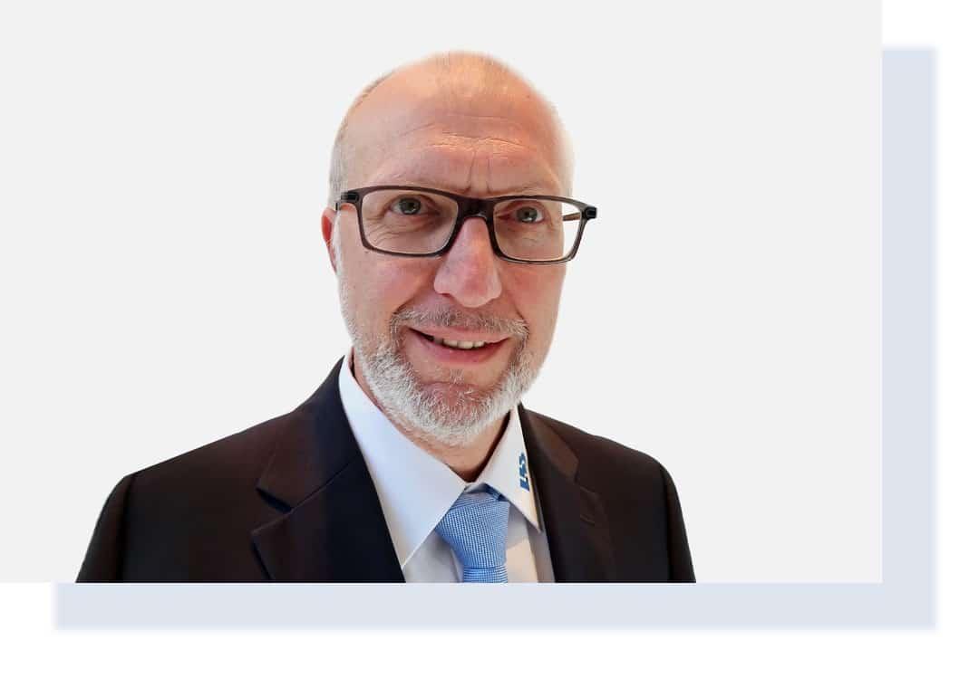 Peter Pogoda, Региональный менеджер по продажам L.B. Bohle