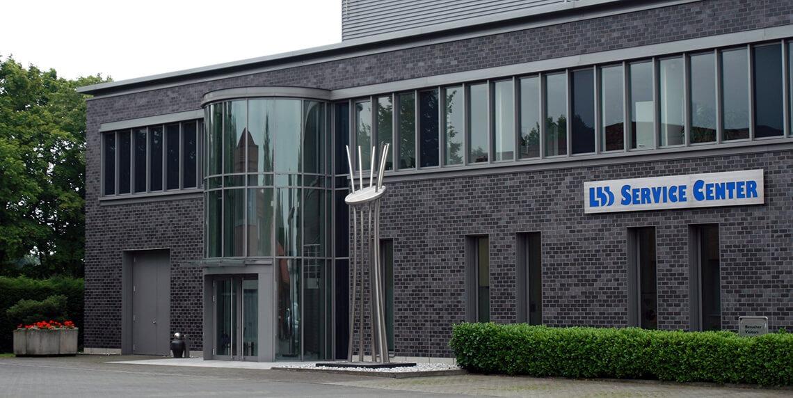 L.B. Bohle: испытательный и испытательный центр для машин и процессов в производстве фармацевтических таблеток