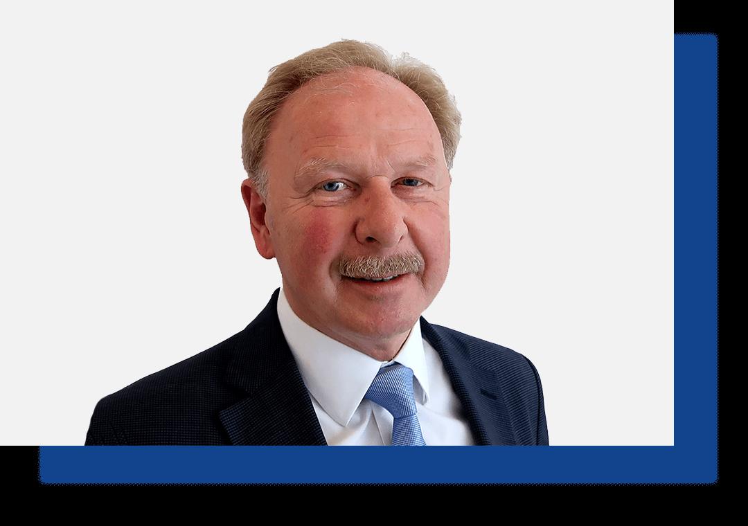 Joachim Kraft, Региональный менеджер по продажам L.B. Bohle