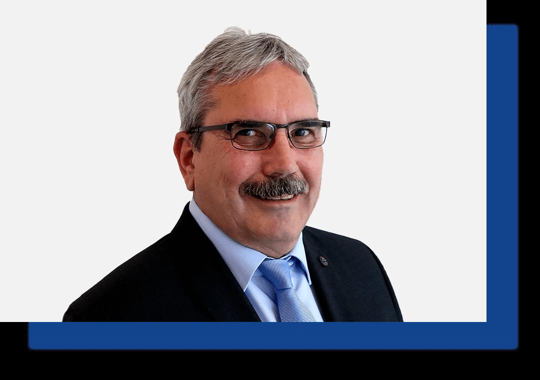 Matthias Dietz, Региональный менеджер по продажам L.B. Bohle