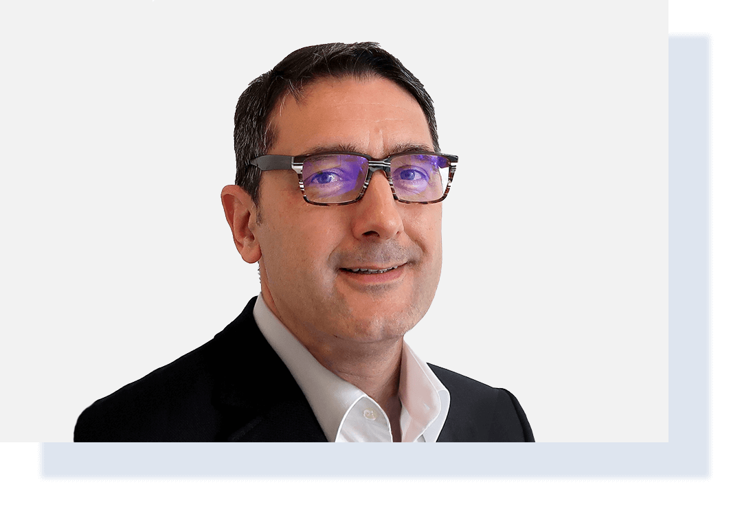 Steve Chahidi, Региональный менеджер по продажам L.B. Bohle