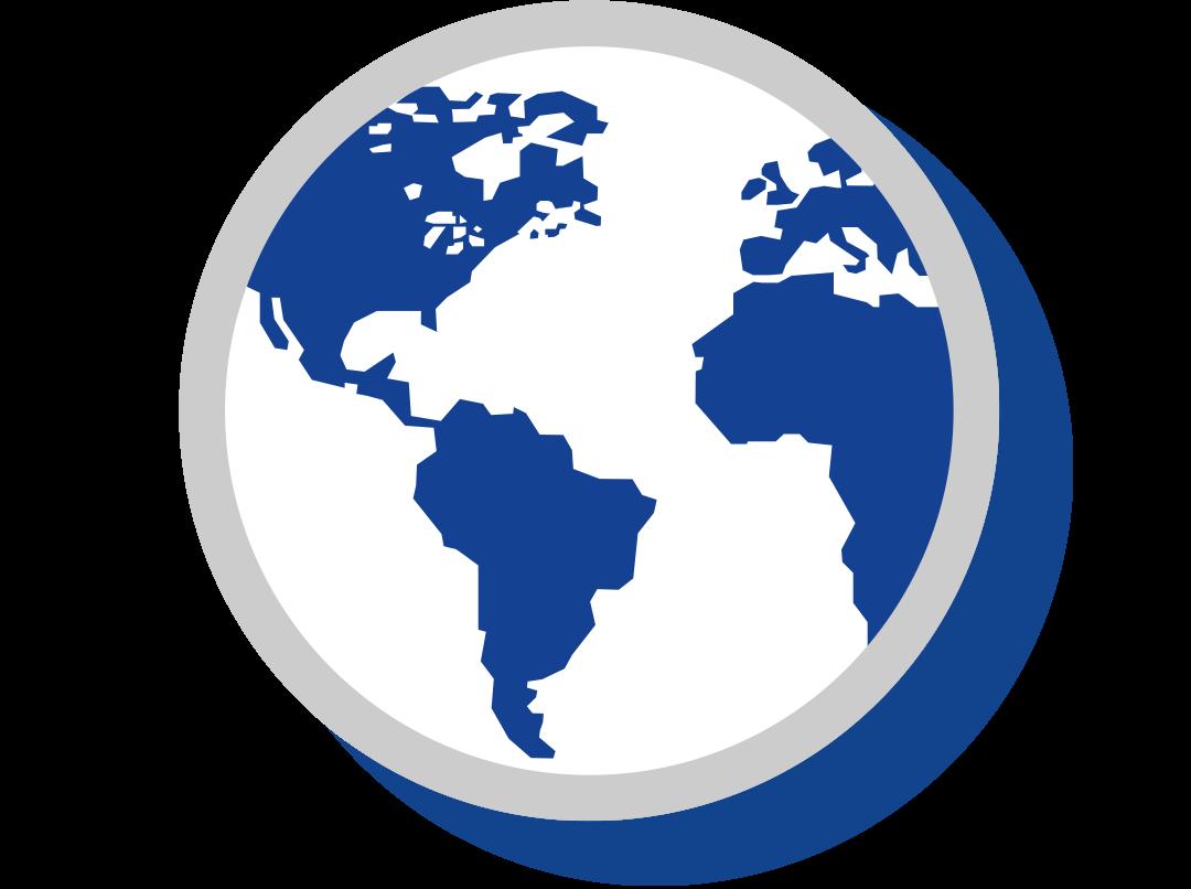 Пиктограмма / Графика: L.B. Bohle Контакт по всему миру