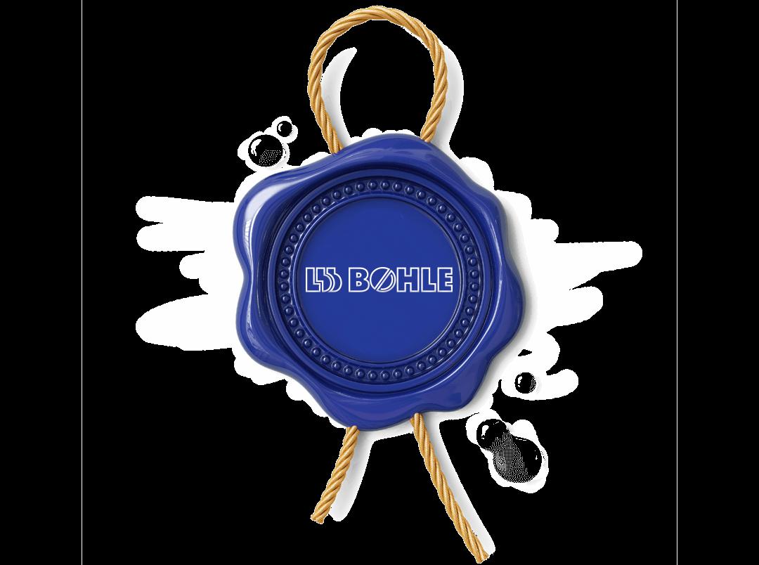 Патенты и полезные модели L.B. Bohle