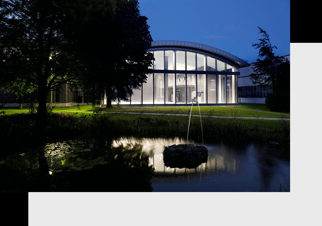 Технологический центр L.B. Bohle: Центр испытаний и разработки для непрерывного производства